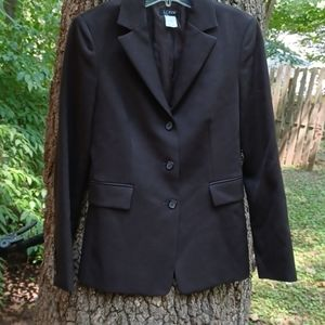J. Crew jacket.